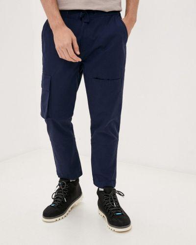Синие брюки карго Nordam