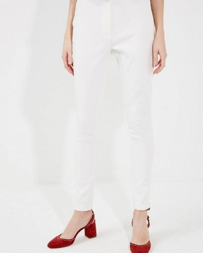 Белые брюки Pinko