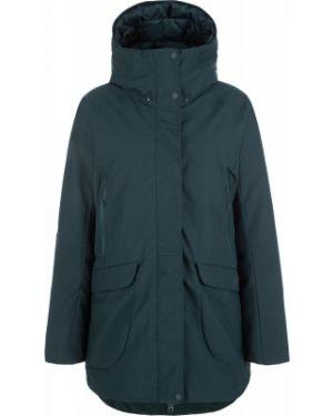 Зимняя куртка с капюшоном спортивная Mountain Hardwear