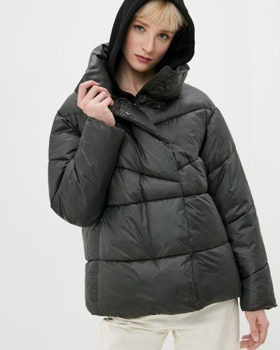 Утепленная куртка хаки Ostin