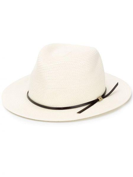 Шляпа с широкими полями свободного кроя Mc2 Saint Barth