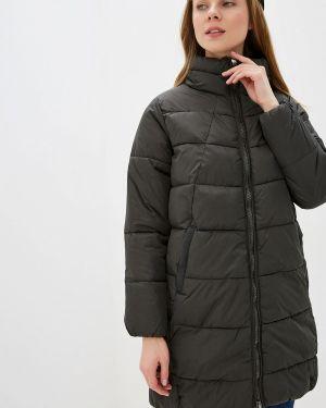 Утепленная куртка демисезонная осенняя B.young