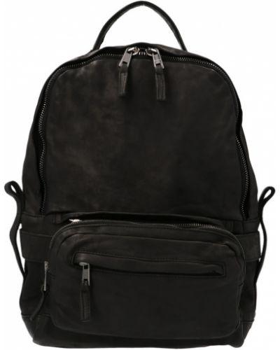 Czarna torebka Giorgio Brato