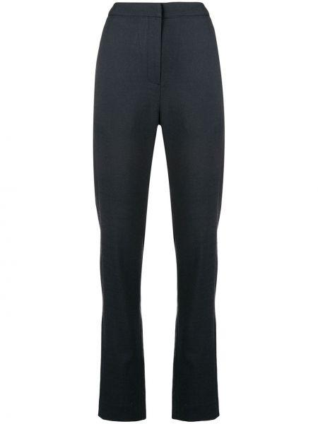 Черные брюки Noon By Noor