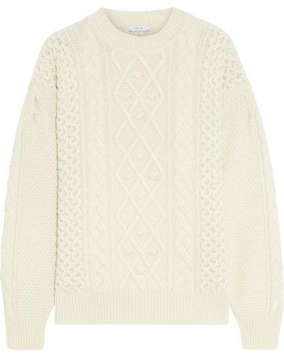 Шерстяной свитер Iris & Ink