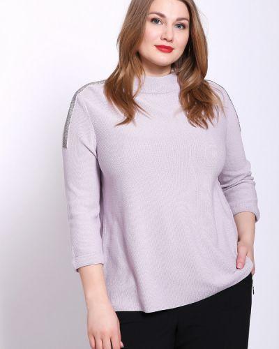 Пуловер розовый Monari