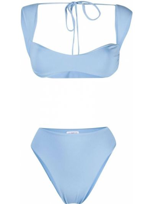 Пляжный плавки - синий La Reveche