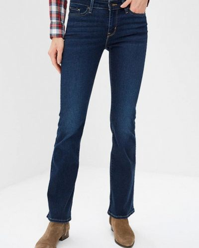 Широкие джинсы расклешенные турецкий Levi's®