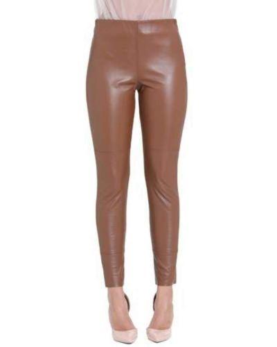 Spodnie skorzane Les Bourdelles Des Garcons