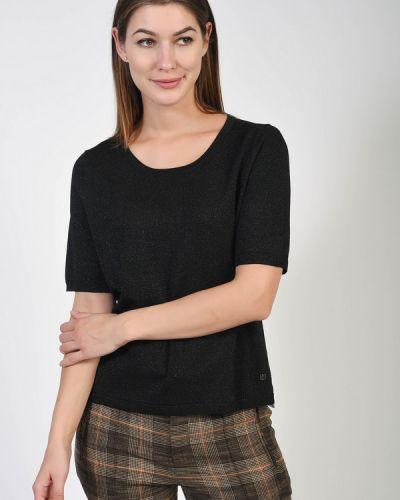 Пуловер из вискозы Basler