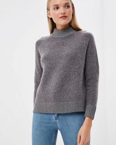 Серый свитер Selected Femme