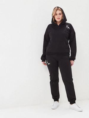 Спортивный костюм - черный Milanika