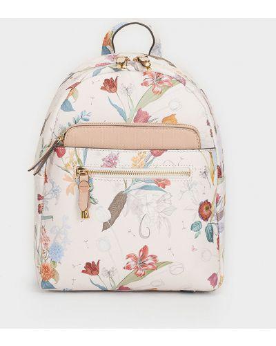 Рюкзак розовый Parfois