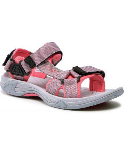 Sandały - różowe Cmp