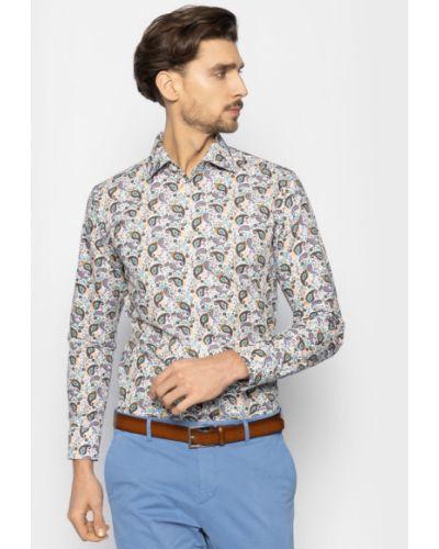 Koszula slim Eton
