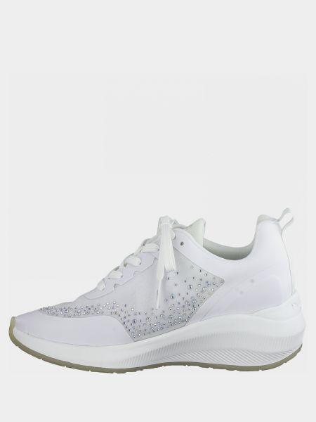 Кроссовки - белые Tamaris