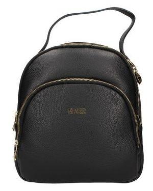 Czarny plecak M*brc