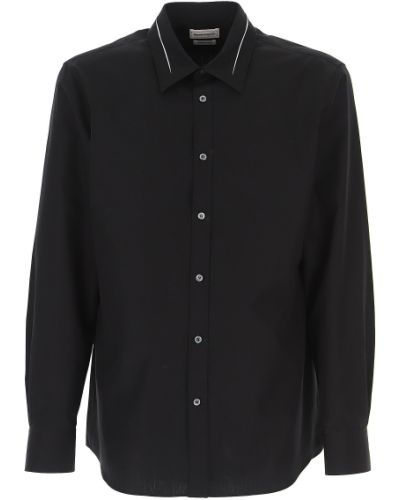 Koszula na przyciskach Alexander Mcqueen
