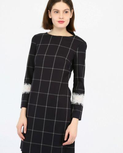 Платье - серое Monton