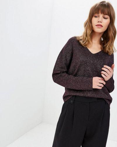 Пуловер фиолетовый Art Love