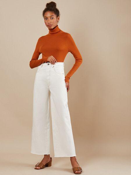 Широкие джинсы 12storeez