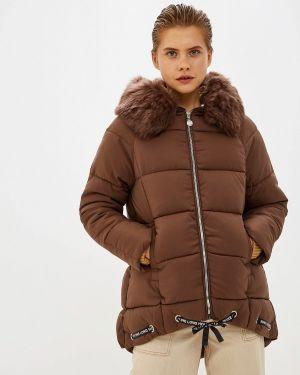 Утепленная куртка демисезонная осенняя Z-design