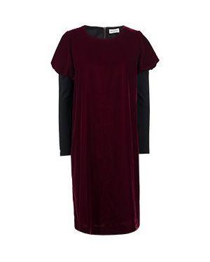 Платье - красное Maria Grazia Severi