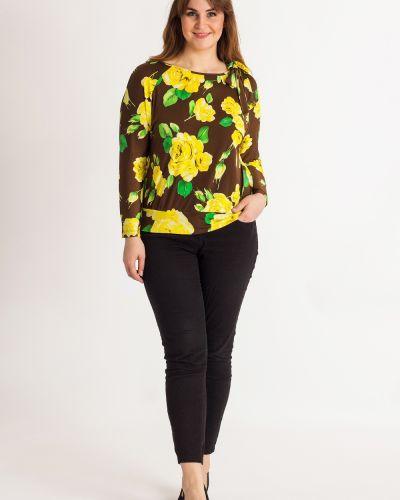 Блузка с цветочным принтом Lacywear