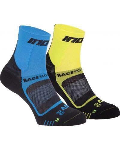 Носки для бега - черные Inov-8