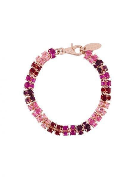 Ожерелье металлическое - желтое Vivienne Westwood