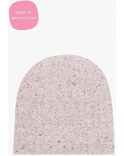 Шапка - розовая Eleganzza