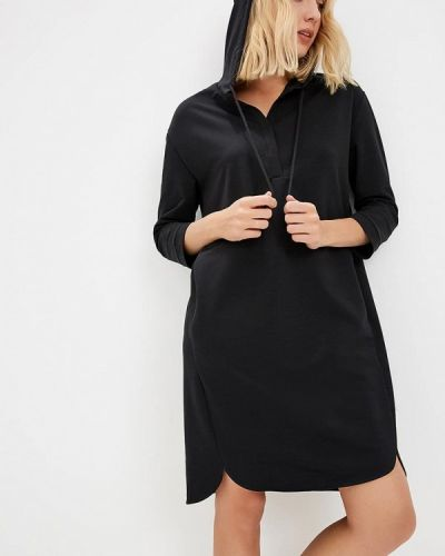 Платье платье-толстовка осеннее Vis-a-vis