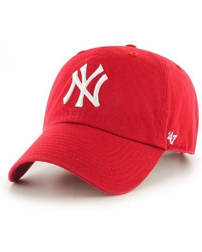 Красная шляпа 47brand