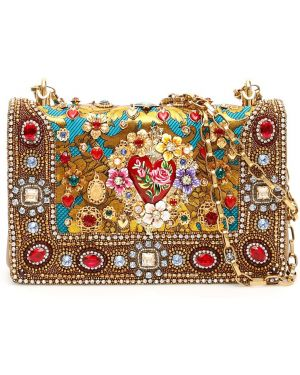 Сумка на цепочке Dolce & Gabbana