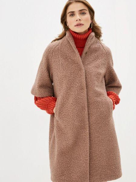 Пальто - бежевое Imago