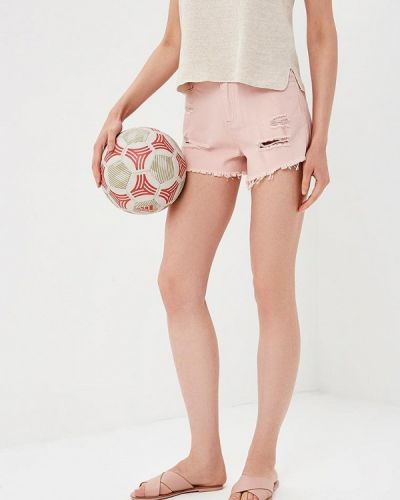 Розовые шорты Urban Bliss