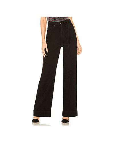 Широкие джинсы mom винтажные Lovers + Friends