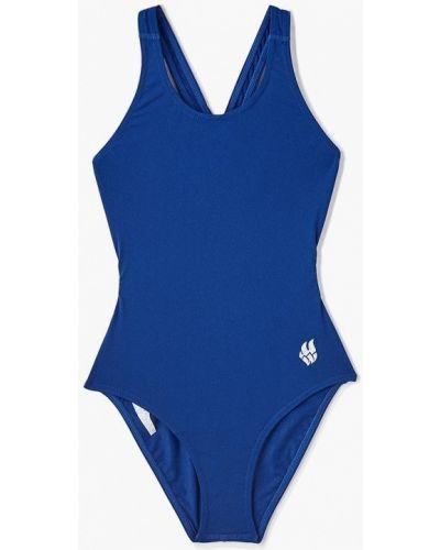 Синий купальник Madwave
