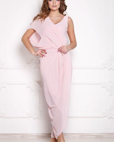 Вечернее платье на молнии из вискозы Filigrana