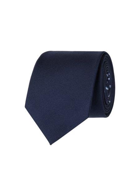 Krawat jedwab klasyczny Tommy Hilfiger