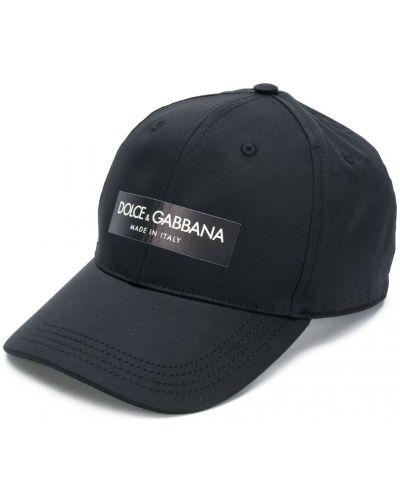 Бейсболка Dolce & Gabbana