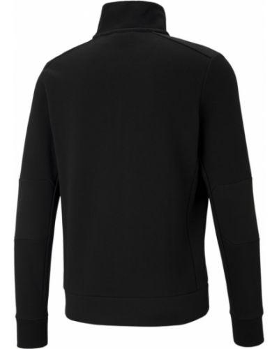 Спортивная куртка - черная Puma