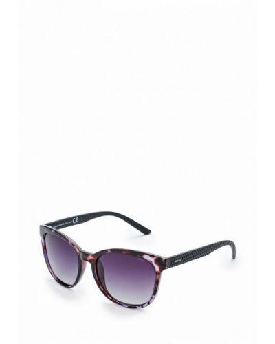 Фиолетовые солнцезащитные очки Invu