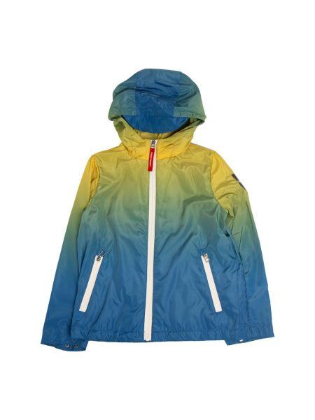 Niebieski płaszcz Freedomday