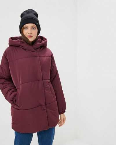 Зимняя куртка утепленная весенняя Befree