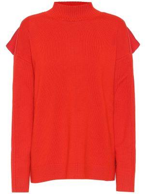 Шерстяной свитер Monse