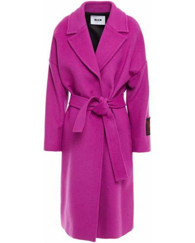Итальянское пальто Msgm