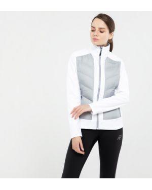 Куртка с капюшоном спортивная осенняя Madshus