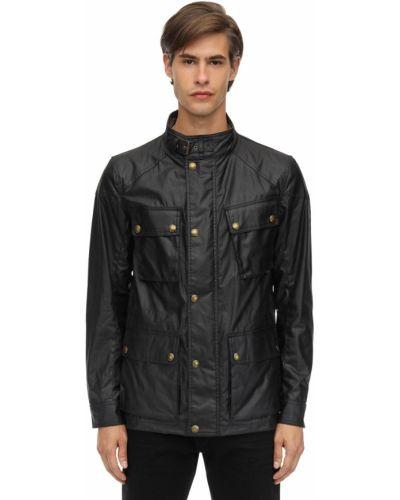 Пиджак с воротником-стойка с карманами Belstaff