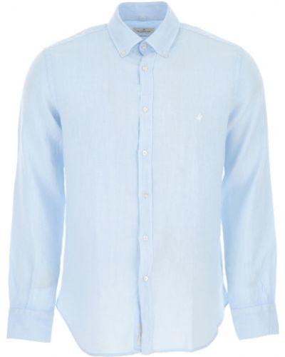 Koszula slim z długimi rękawami Brooksfield
